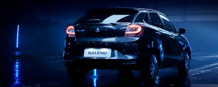 Maruti Baleno sales cross 2 lakh in less than 20 months