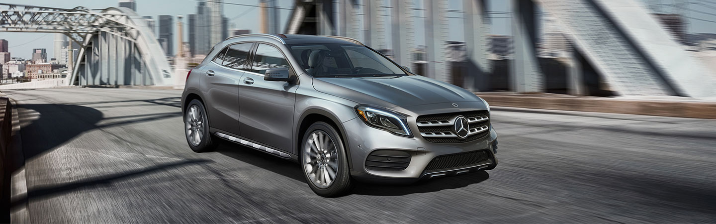 Mercedes benz gla facelift 2017 launched in india for rs for Mercedes benz product concierge