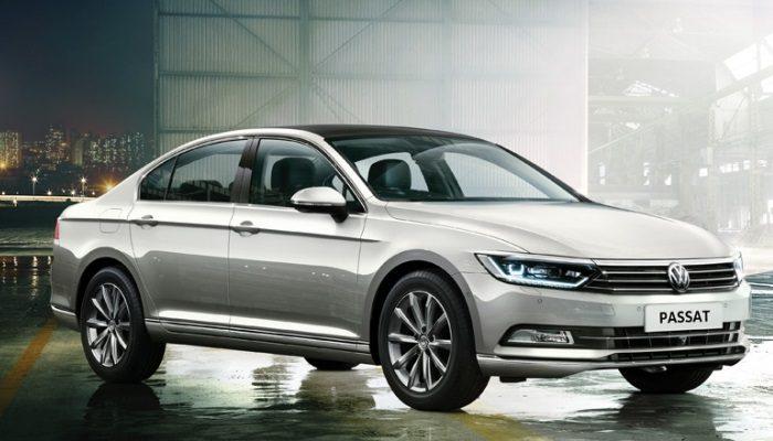 Volkswagen Passat, Passat