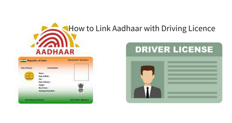 How to Link Aadhaar with Driving Licence