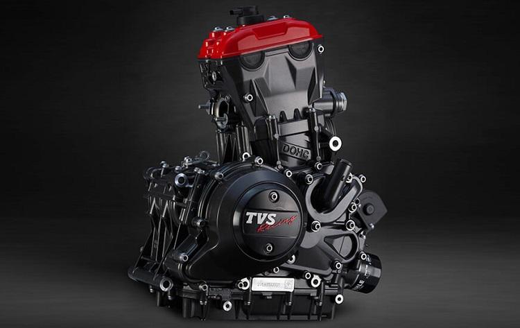 apache ee 310 engine