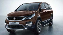 increase prices of TATA Passenger Vehicles