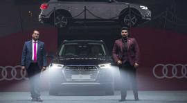 2nd-gen Audi Q5