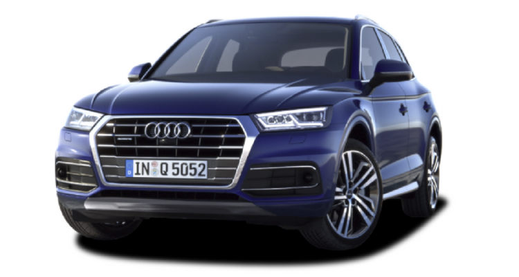 Second-Gen Audi Q5 Launched At Rs. 53.25 Lakh