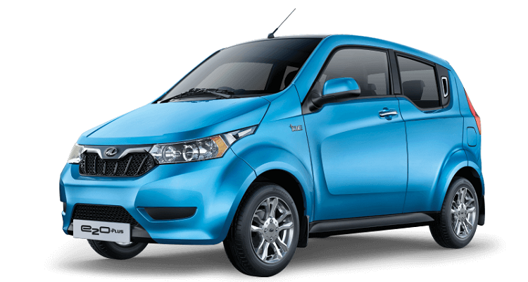 Mahindra Electric Vehicle