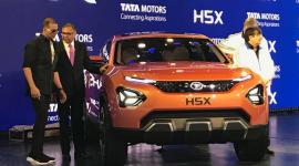 Tata H5X