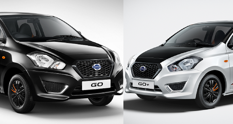 Datsun Go And Go Remix Limited Edition Launched In India
