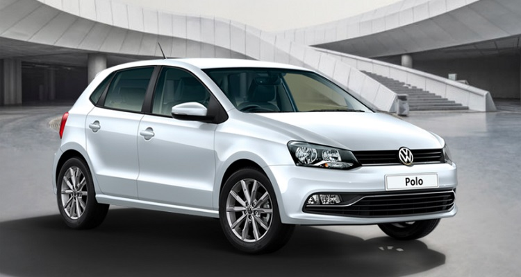 Volkswagen Polo 1 liter
