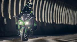 2018 Kawasaki Ninja 1000