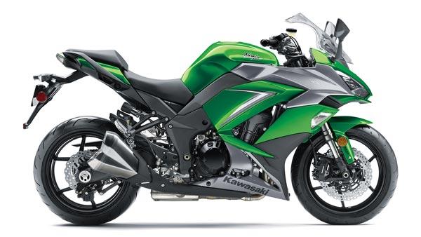 2018 Kawasaki Ninja 1000 launched in India at Rs 9.99 lakh