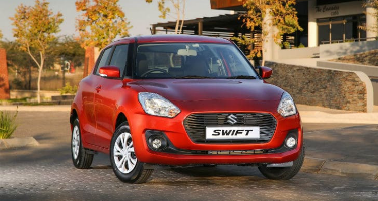 swift special limited variant