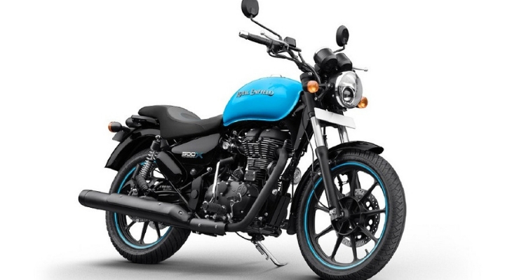 Royal Enfield Thunderbird 500X ABS Launched In India At Price Rs. 2.13 lakh