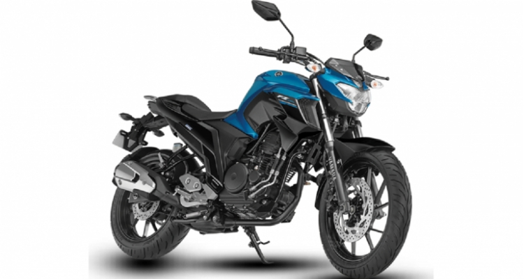 2019 Yamaha FZ V3.0