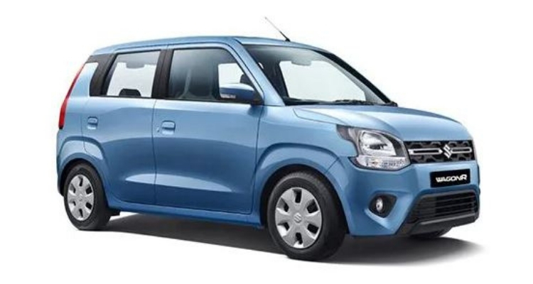 Maruti Suzuki Wagon R S-CNG Variant Launched At Price Of Rs. 4.84 Lakh