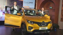 Renault Treber