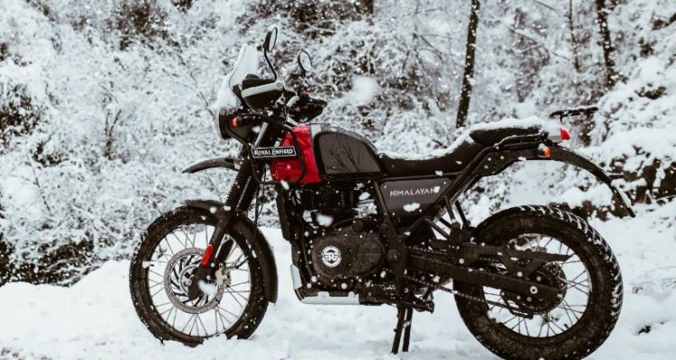 Royal Enfield Himalayan (BS6) Launched In India At Starting Price Of Rs. 1.87 Lakh