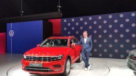 Volkswagen Tiguan Allspace