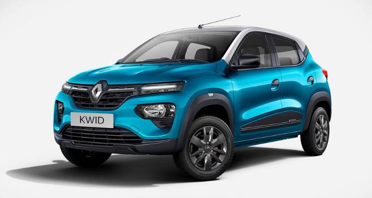 Renault Kwid Neotech
