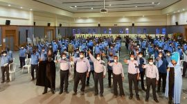 Hyundai Sensitizes over 10,000 during the National Road Safety Month