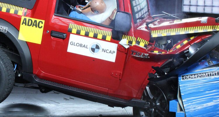 Why car crash tests are important? What is Global NCAP?