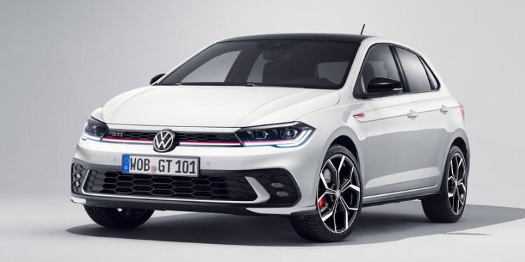 polo facelift picture