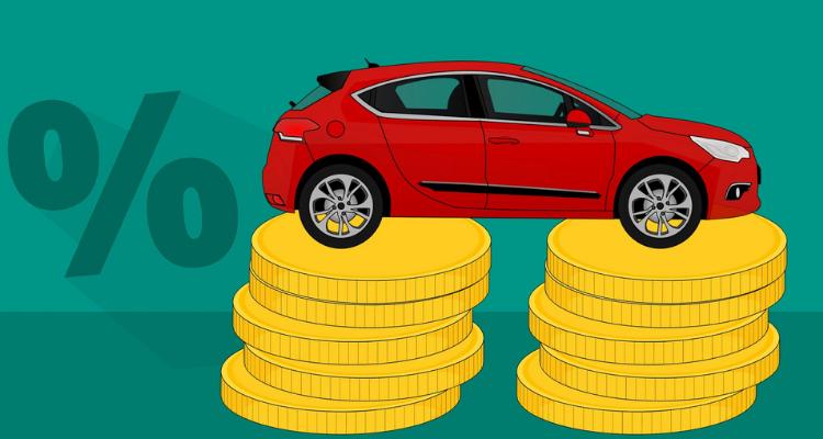 image signifying car insurance