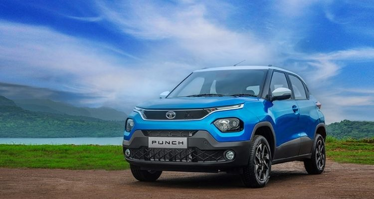 Tata Punch scores 5-star in global NCAP