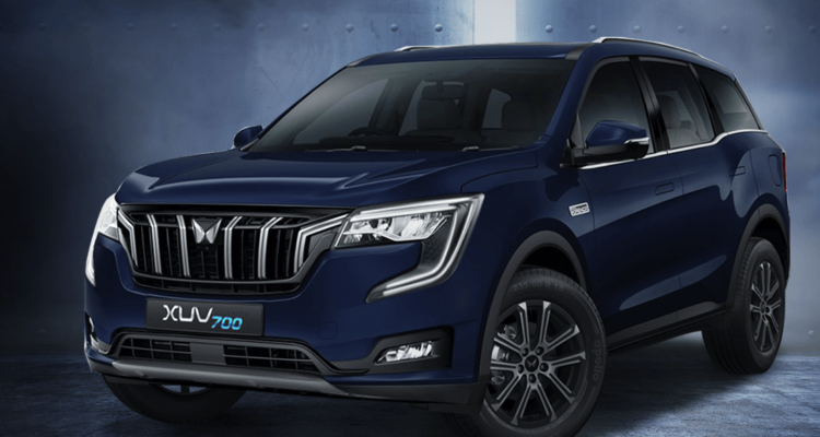 Xuv 700 new trims launched