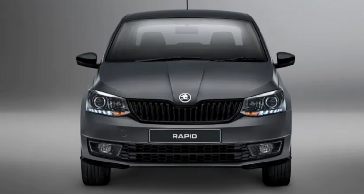 Rapid Matte Limited Edition