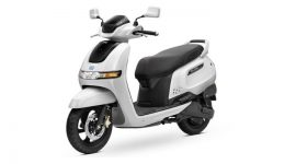 "TVS Motor Company MoU with ""Tata Power"""