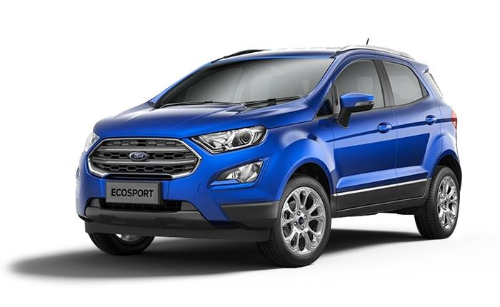 2017 Ford EcoSport