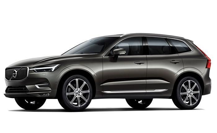 Volvo 2017 XC60
