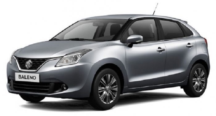 Maruti Suzuki Baleno