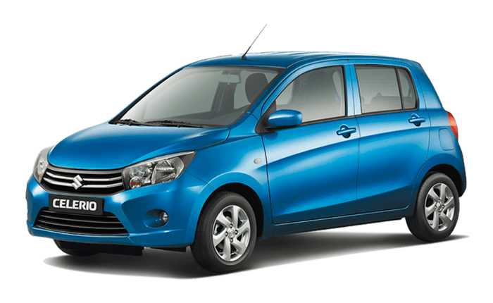 Maruti Suzuki Celerio