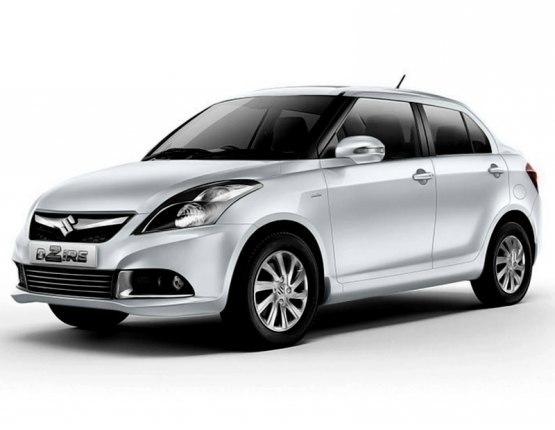 Maruti Suzuki Swift Dezire