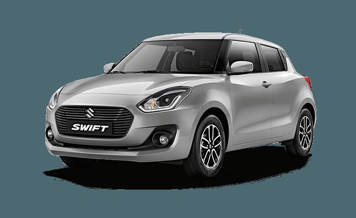 Maruti Suzuki Swift (2018)