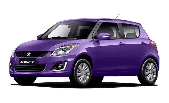 Maruti Suzuki Swift