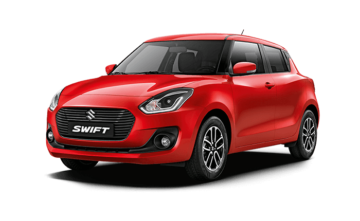 Maruti Suzuki Swift (2018)