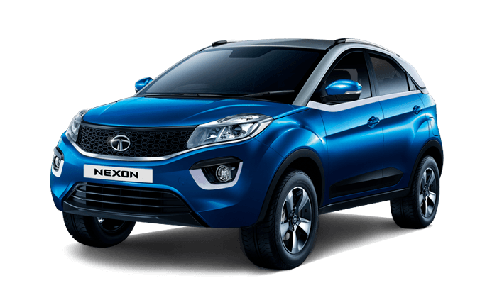 Tata Nexon